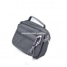Мужские сумки 1790 black