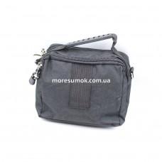 Мужские сумки 1884 black