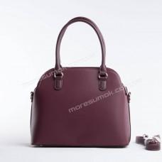 Сумки осень-зима 5816-1T dark purple