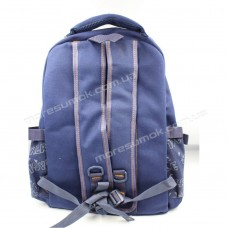 Мужские рюкзаки 757 blue