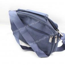 Мужские сумки 8008 blue
