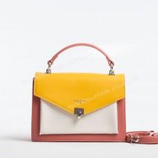 Сумки кросс-боди CM5663T yellow