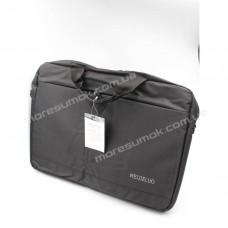 Сумки для ноутбуков 9003 black
