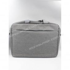 Сумки для ноутбуков 9003 gray