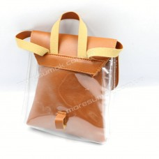 Дитячі рюкзаки AF4352 brown