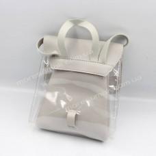 Дитячі рюкзаки AF4352 gray