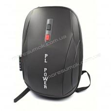 Мужские рюкзаки 3838-3 black