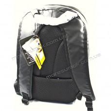 Мужские рюкзаки 3838-1 black
