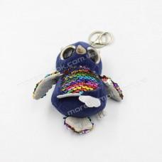 Брелки N28 owl blue