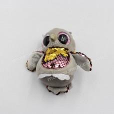Брелки N28 owl gray