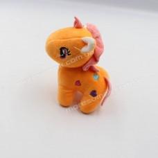 Брелки N29 pony orange