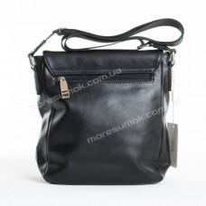 Мужские сумки 696603 black