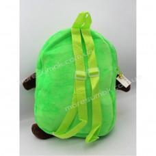 Дитячі рюкзаки 128-20 green-yellow