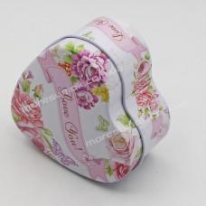 Подарункові коробки 017 white-pink