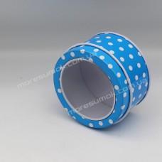 Подарункові коробки 7545 light blue