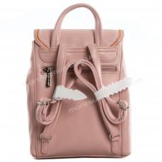 Жіночі рюкзаки SF008 pink