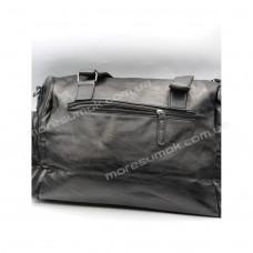 Дорожні сумки 0887 black