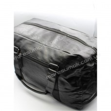 Дорожні сумки 0870 black