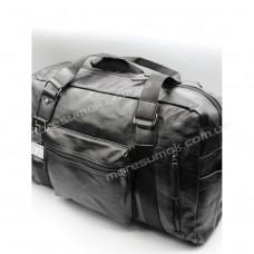 Дорожні сумки 0877 black