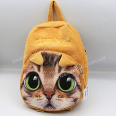 Дитячі рюкзаки 130-1 brown