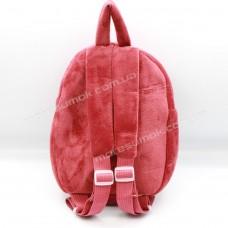 Дитячі рюкзаки 130-1 bordo