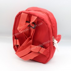 Дитячі рюкзаки 499 red
