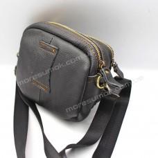 Чоловічі сумки B-01 black
