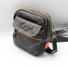 Чоловічі сумки 222-1 black