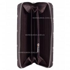 Жіночі гаманці P108-510 dark brown