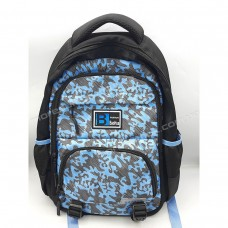 Шкільні ранці A9038 light blue