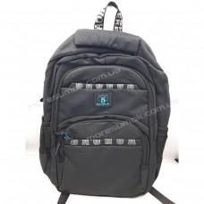 Шкільні ранці A18729 black-blue