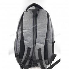 Спортивні рюкзаки 899 gray