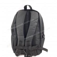 Спортивні рюкзаки 902-a black