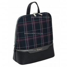 Жіночі рюкзаки 6622-2 black