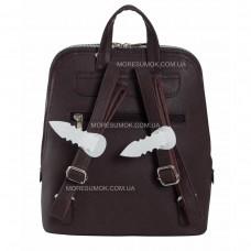 Жіночі рюкзаки 6622-2 bordeaux