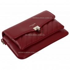 Сумки крос-боді CM6219 dark red