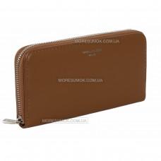 Жіночі гаманці P113-510 cognac
