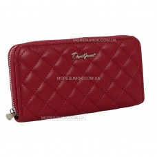 Жіночі гаманці P114-510 dark red