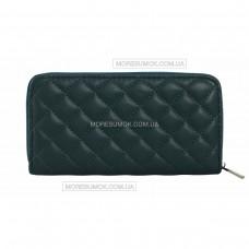 Жіночі гаманці P114-510 dark green