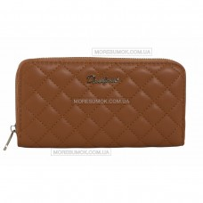 Жіночі гаманці P114-510 cognac