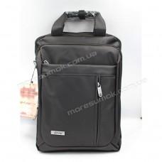 Чоловічі рюкзаки 2188-1 black