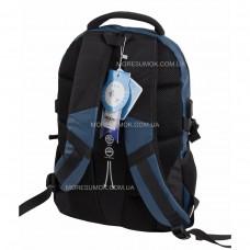 Чоловічі рюкзаки 6148 blue